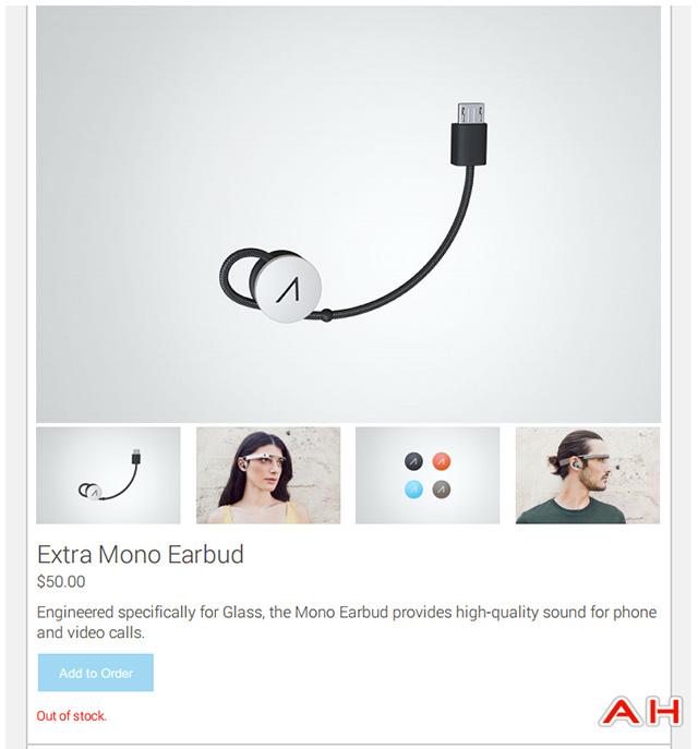 Accessoires Google Glass : image 1