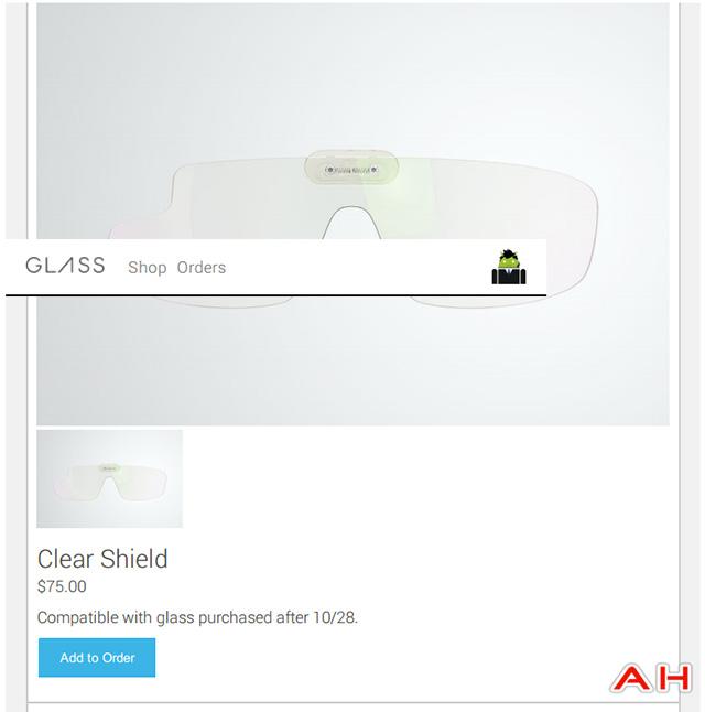 Accessoires Google Glass : image 2