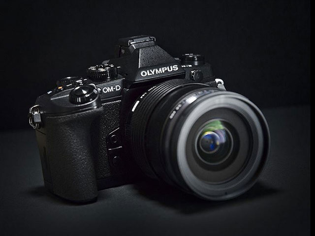Compact Olympus