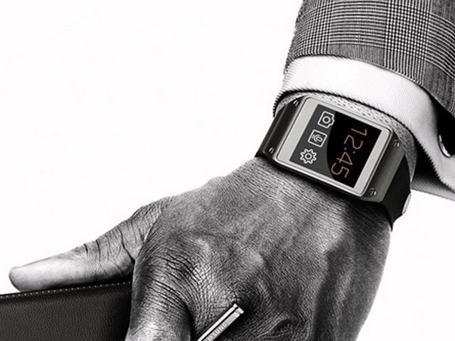 Compatibilité Samsung Galaxy Gear