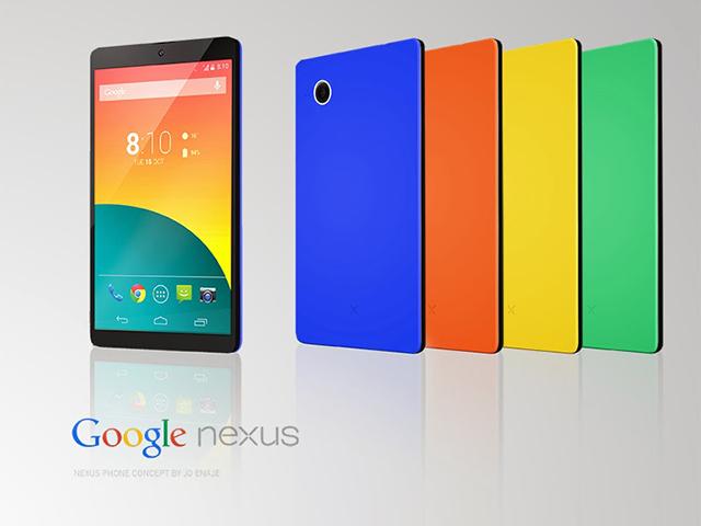 Concept Nexus 5 : image 3