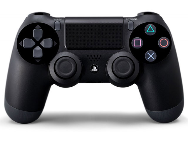 DualShock 4 Windows