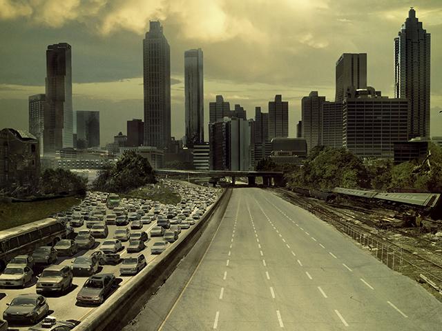 Extrait épisode 1 The Walking Dead saison 4