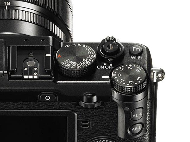 Fujifilm X-E2 : image 2