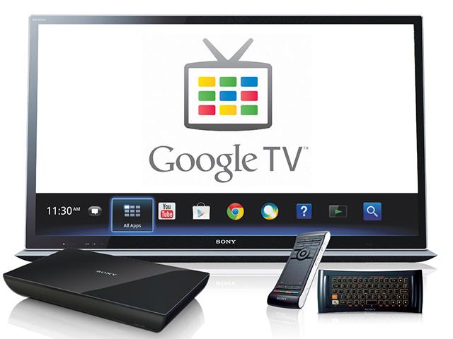 Fin Google TV