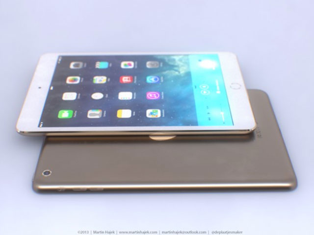 iPad Mini S : image 2