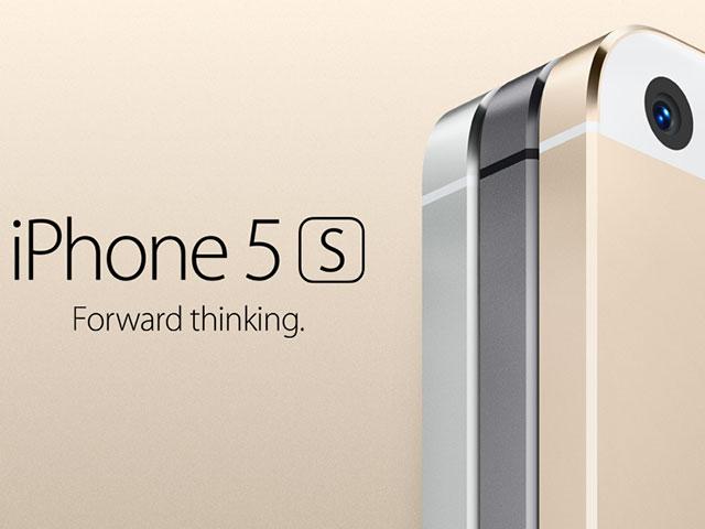 Augmentation prix iPhone 5s iPhone 5c