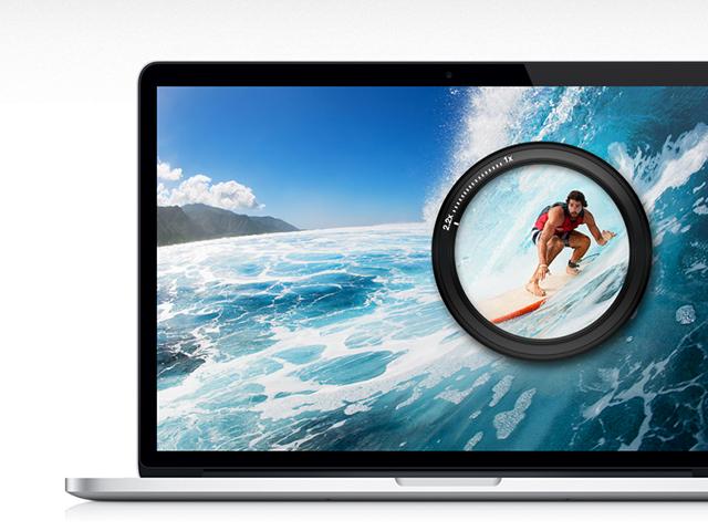 Sortie iPad 5 iPad Mini 2 MacBook Pro 2013