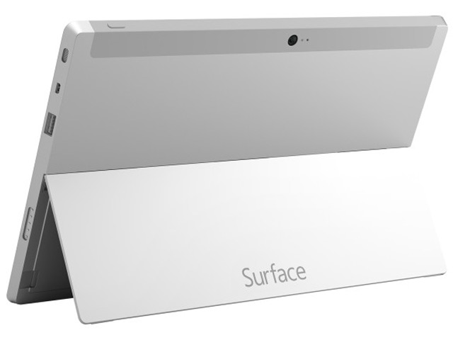 Making-of Surface 2