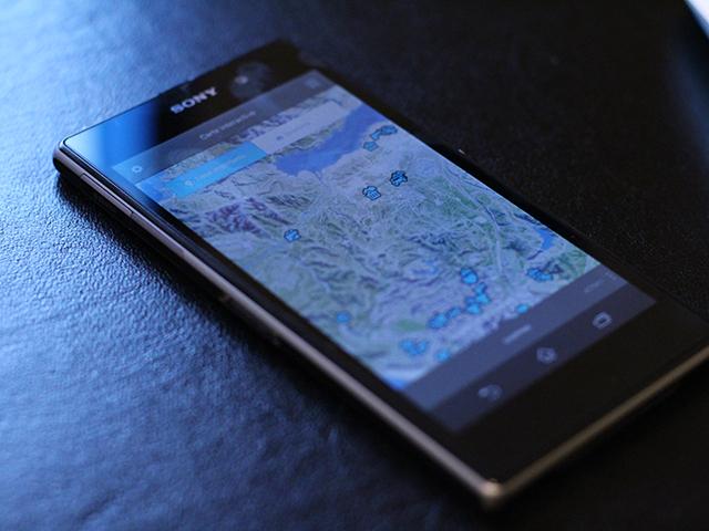Manuel officiel GTA 5 Android