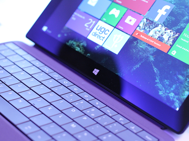 Microsoft Surface Pro 2 : photo 1