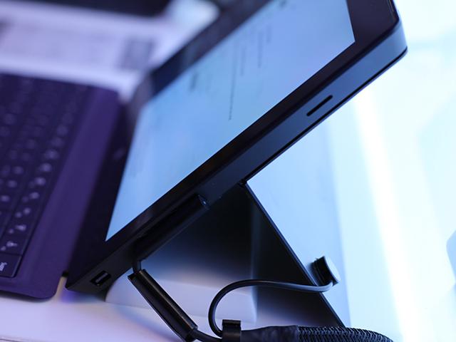 Microsoft Surface Pro 2 : photo 2
