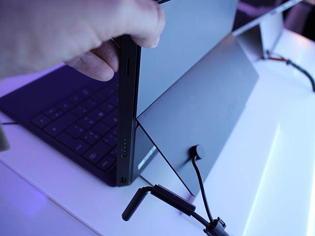Microsoft Surface Pro 2 : photo 3