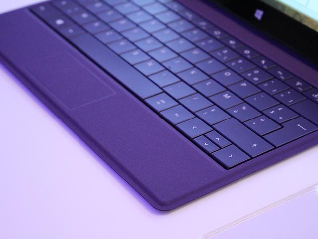 Microsoft Surface Pro 2 : photo 4