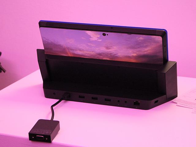 Microsoft Surface Pro 2 : photo 6
