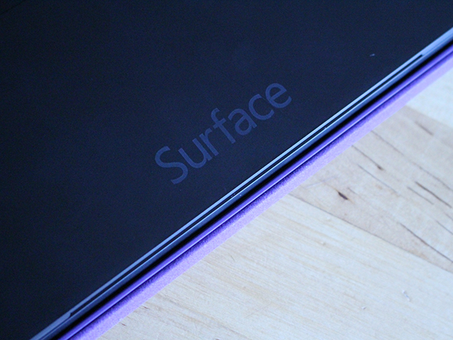 Microsoft Surface Pro 2 : photo 6