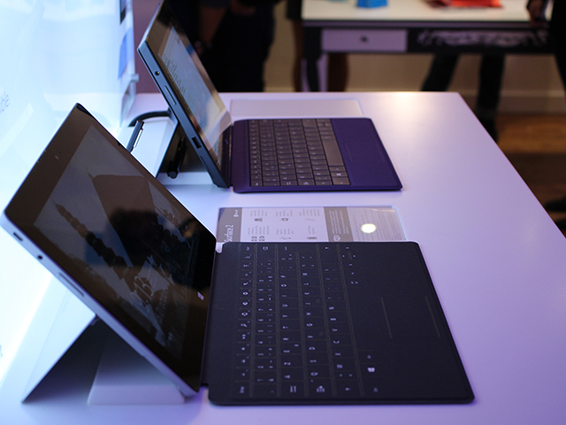 Microsoft Surface 2 : photo 4