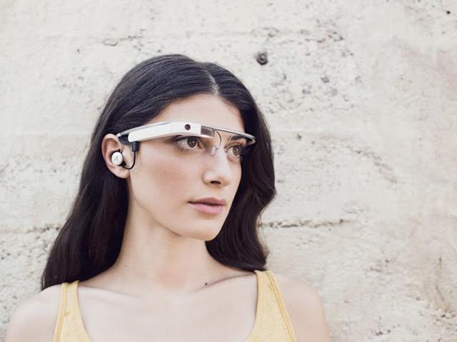 Nouvelles Google Glass : photo 1