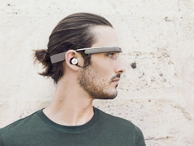 Accessoires Google Glass