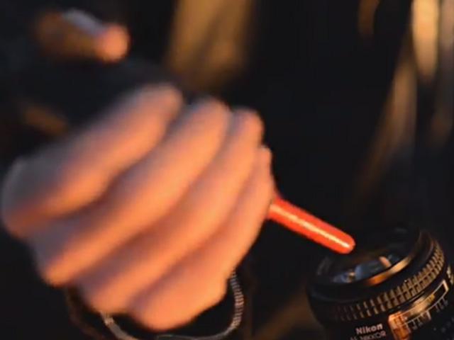 Nikon DF : image 1
