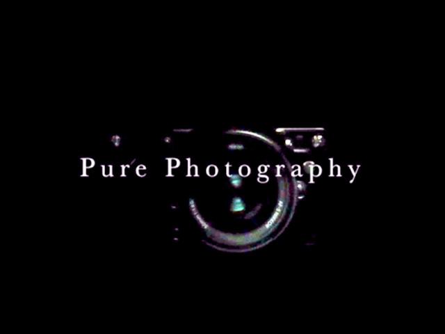 Nikon Pure Photography #3 : un troisième teaser, avec les premières images du Nikon DF !
