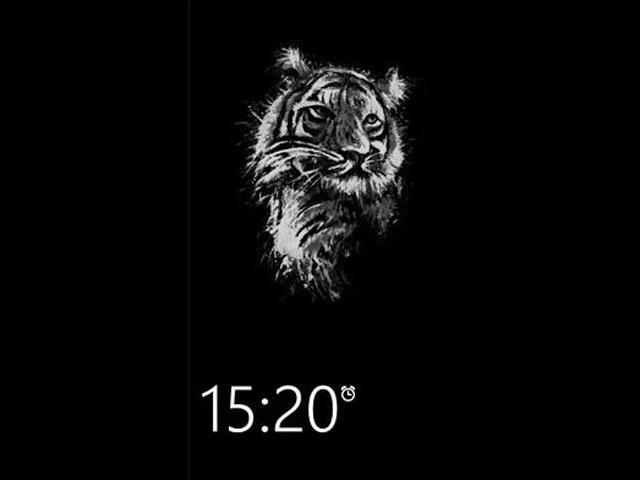 Teaser Nokia Lumia 1520