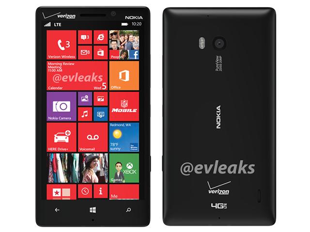 Nokia Lumia 929/1320 : image 1