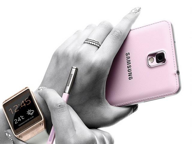 Optimisation Samsung Galaxy Note 3
