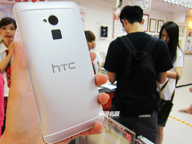 Photo HD HTC One Max 1