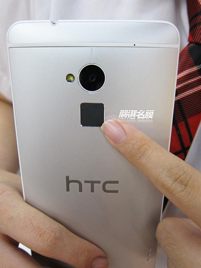 Photo HD HTC One Max 3