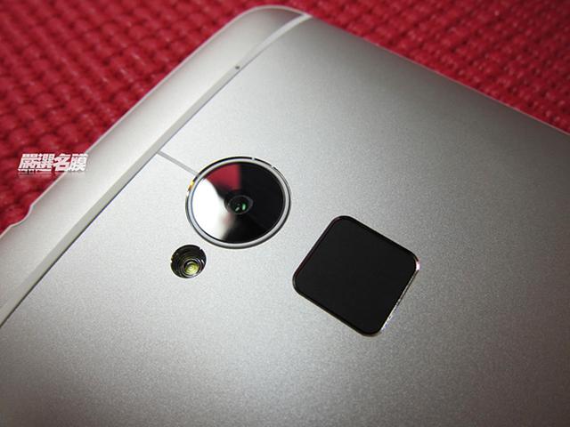 Photo HD HTC One Max 4