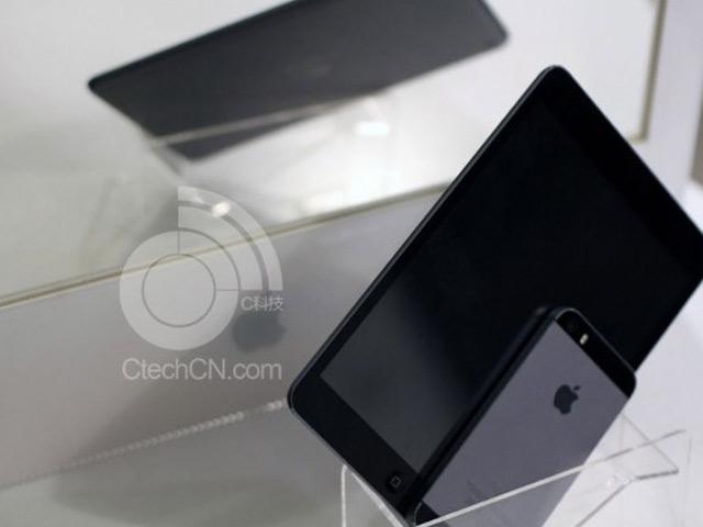 iPad Mini 2 no Touch ID