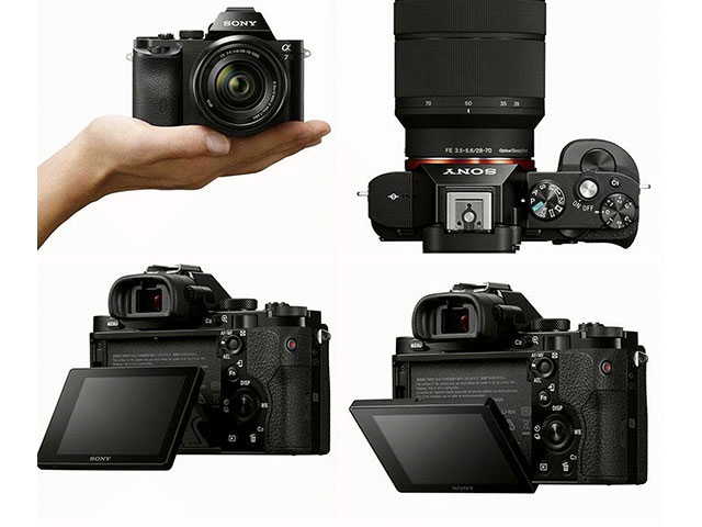 Sony A7/A7r : nouvelle photo 3