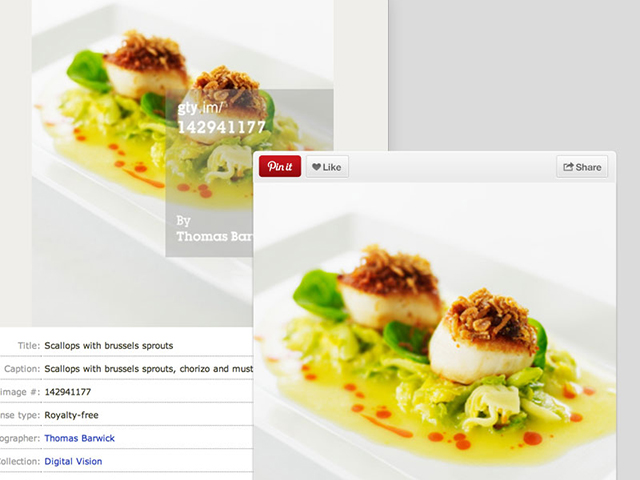 Pinterest & Getty Images