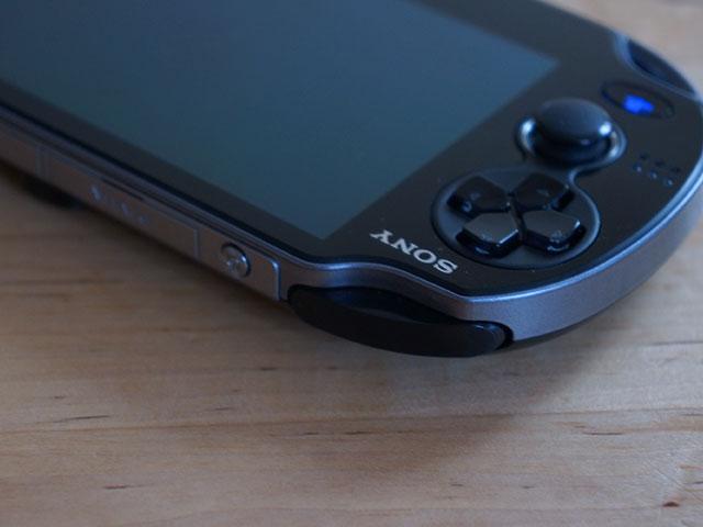 PS4 Link PS Vita