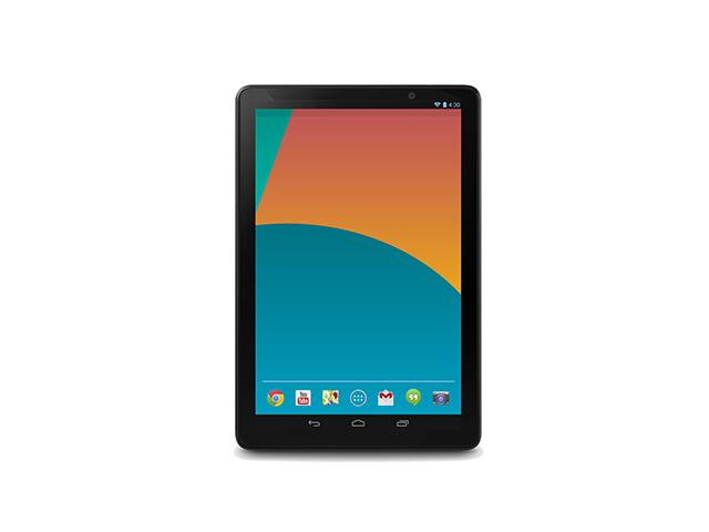 Rendu Nexus 10 2013