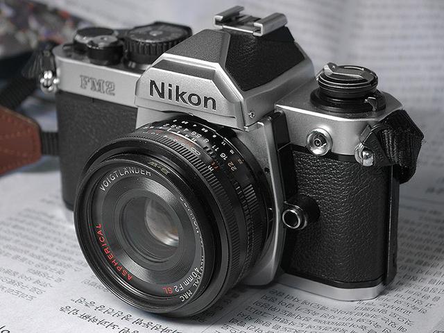 Rumeurs Nikon DF
