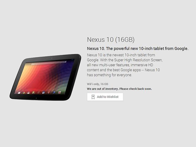 Rupture Nexus 10