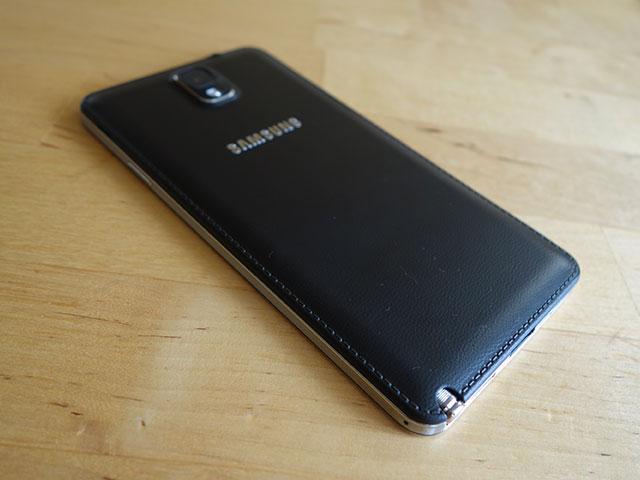 Samsung Galaxy Note 3 : image 8