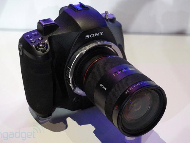 Prix Sony A7 / A7r