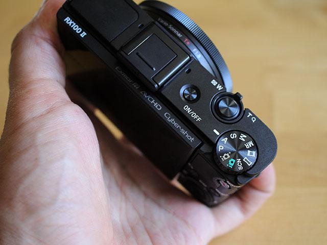 Sony RX100 II : image 10