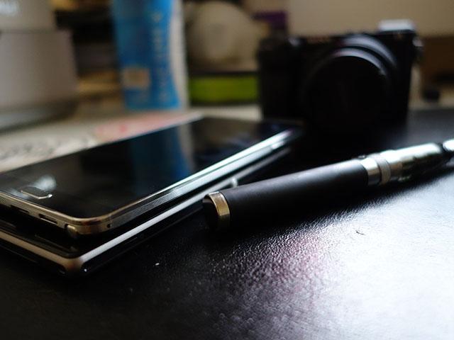 Sony RX100 II : exemple 7