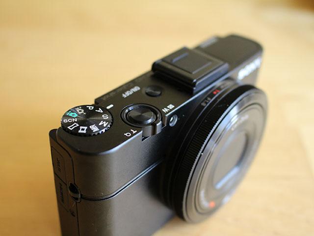 Sony RX100 II : image 2