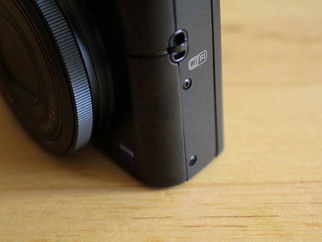 Sony RX100 II : image 4