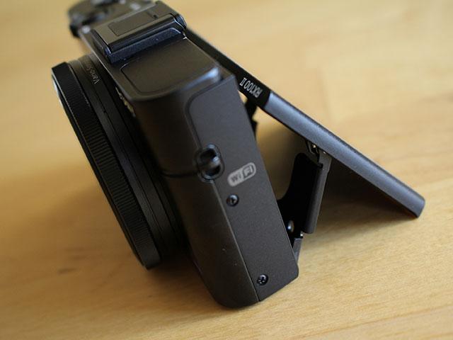 Sony RX100 II : image 5