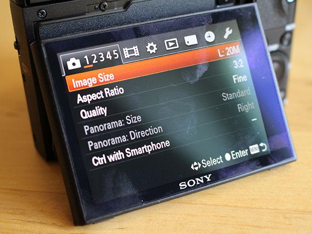 Sony RX100 II : image 6