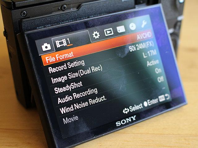 Sony RX100 II : image 7