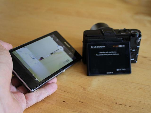 Sony RX100 II : image 8