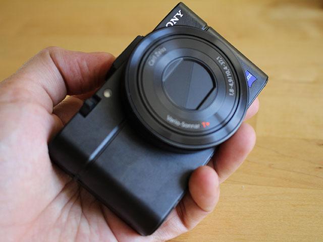 Sony RX100 II : image 9