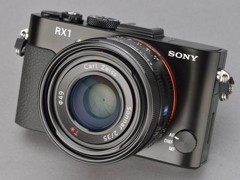Infos Sony A7/A7r
